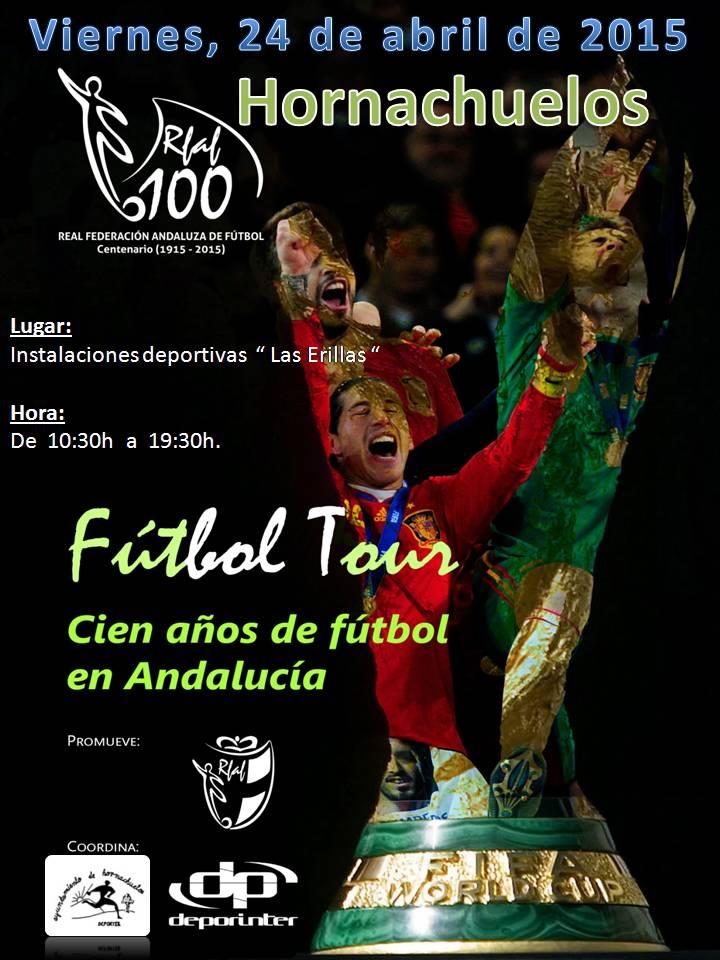 Fútbol Tour  -  Hornachuelos 2015