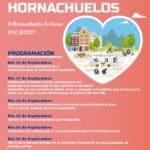 Hornachuelos pone en marcha las actividades con motivo de la  Semana Europea de la Movilidad