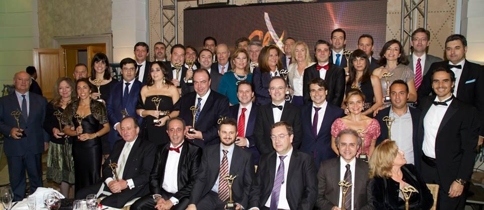 Premio Andalucía Excelente 2014