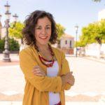 Teresa Durán, delegada de Patrimonio, Participación Ciudadana, Medio Ambiente y Seguridad.