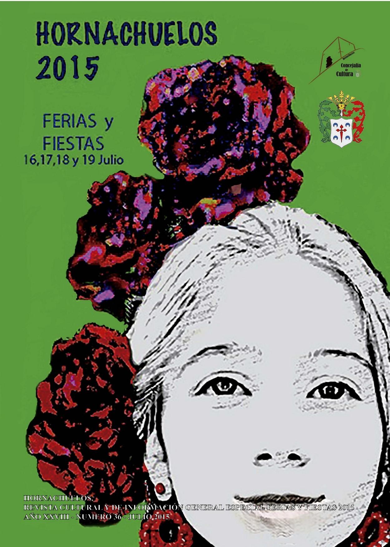Revista feria 2015